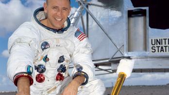 Meghalt Alan Bean, a negyedik ember a Holdon