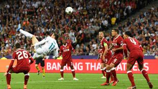 Bale a csodagól után máris a bizonytalan jövőjéről beszélt