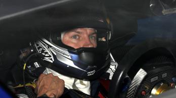 Räikkönen 2019-től visszatérhet a rali-vb-be