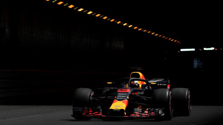 Ricciardo tökéletes hétvége után nyerte a Monacói Nagydíjat
