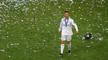 Cristiano Ronaldo egy héten belül nagy bejelentést tesz a jövőjéről