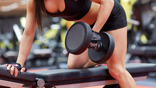5 hiba, amit túl sokan elkövetnek edzés közben