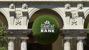 47 milliós bírságot kapott a MagNet Bank
