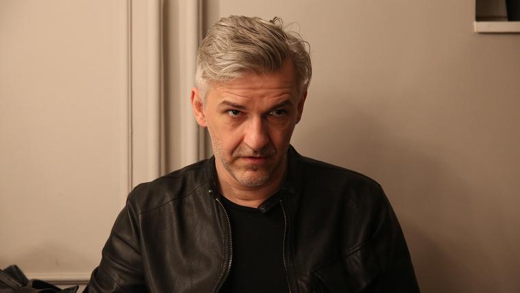 A magyar kultúrharcról mesélt a Financial Timesnak Alföldi Róbert