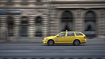 A Főtaxi megvette a Budapest Taxit