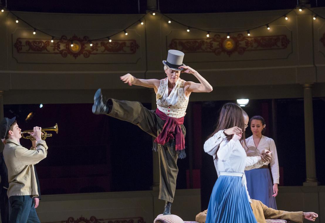 Cseresznyéskert (a Bristol Old Vic Theatre és a manchesteri Royal Excahnge Theatre produkciója)