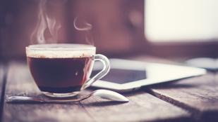 A tökéletes reggeli kávé receptje 6 pontban