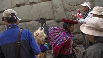 Igazak és összefonódnak az inka legendák