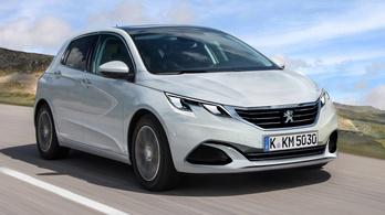 Már kész a következő Peugeot 208-as