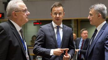 Magyar külügy: Nem érkezett néppárti ultimátum