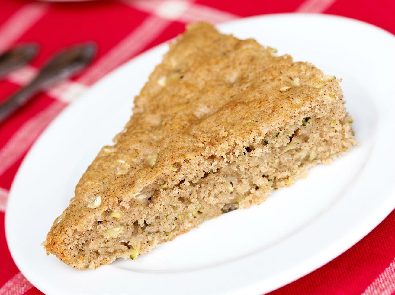Fantasztikusan puha, fahéjas-cukkinis kevert süti - Sokszor el fogod készíteni