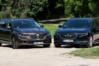 Opel Insignia 2016