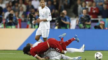 Beperelték Sergio Ramost egymilliárd euróra