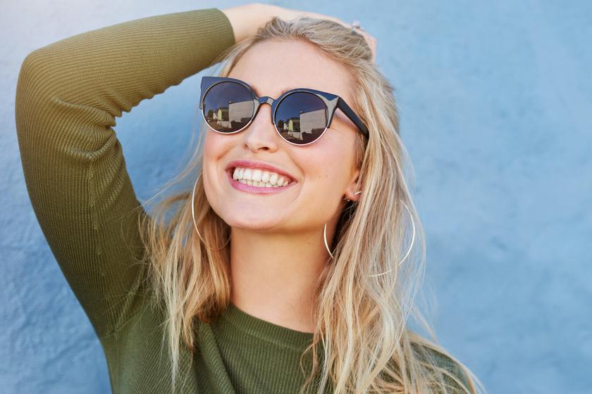 Kerek archoz csak ez a napszemüveg passzol - Mutatjuk, melyik arcformához milyet válassz