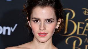 Emma Watson MEGINT bepasizott