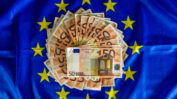 A lehető legtöbb uniós pénzt vennék el tőlünk