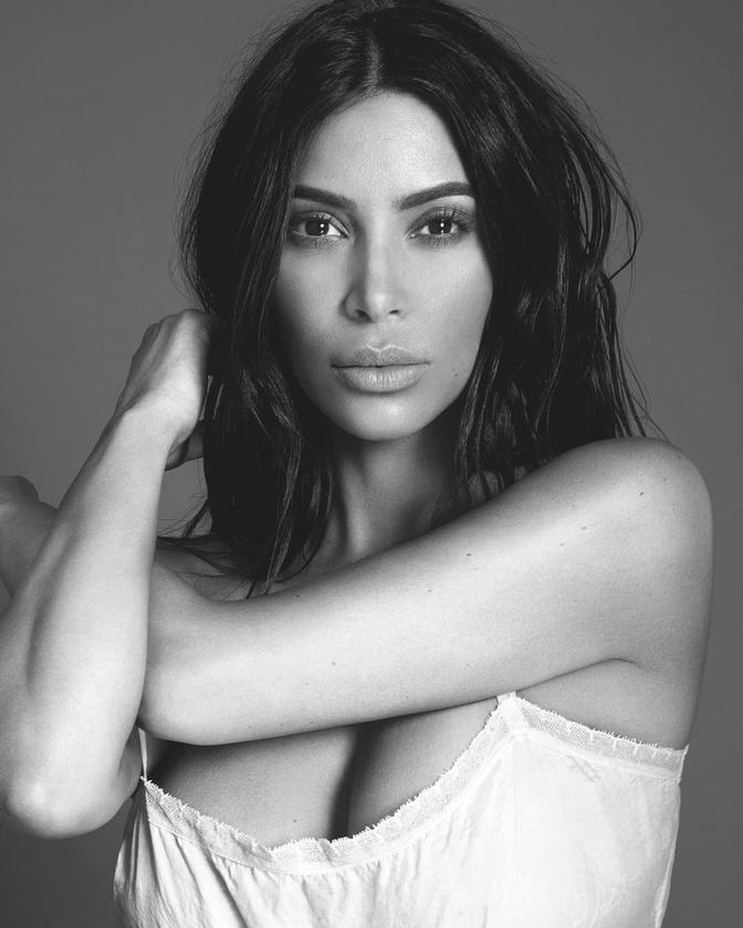 (Hopp, véletlen ideugrott az igazi Kim Kardashian, bocsi)