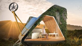 70 millió forint egy 27 négyzetméteres bungalóért?