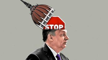 Csavart egyet a kormány a Stop Soroson