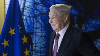 Soros: Orbán célja, hogy átvegye az Európai Néppárt irányítását