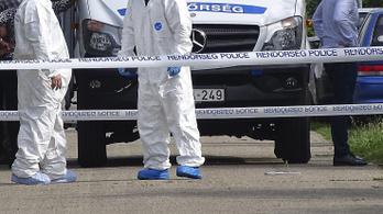 Balesetnek álcázta a gyilkosságot egy Vas megyei mentős