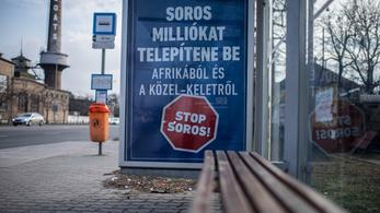 Európai Bíróság főtanácsnoka: Uniós jogba ütközik a Stop Soros