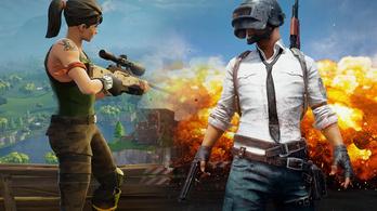 Bíróságon csap össze a világ két legsikeresebb videojátéka