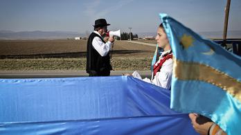 Egyetlen román párt sem támogatta a székely autonómiát