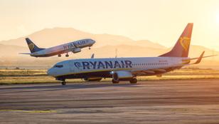 Megint változhatnak a Ryanair kézipoggyászokra vonatkozó előírásai