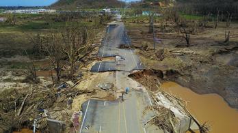Százszor annyi áldozata is lehetett a hurrikánnak, mint amit Washington elismert