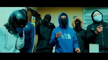 Elmérgesedő bandaháborúk miatt kezdett el rapvideókat törölni a Youtube