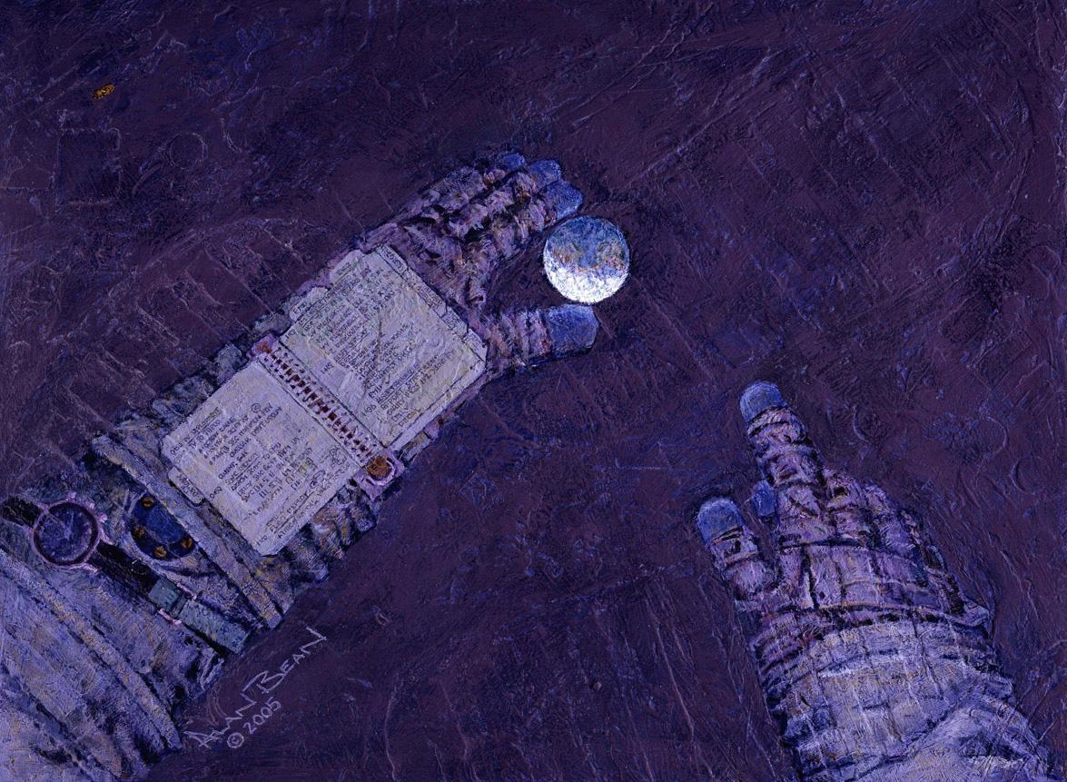 A világ az ujjbegyeim közt (2005).