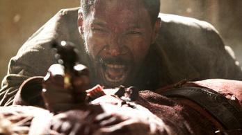 Jamie Foxx pokolra jutott, gyilkos képregényhős lesz