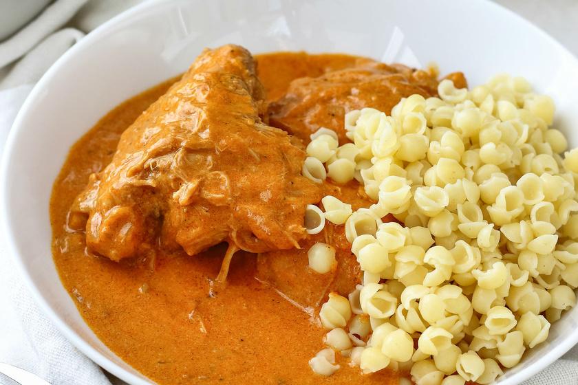 Fenséges paprikás csirke bográcsban, betyárosan - Bevált praktikák a szabadtéri főzőcskézéshez