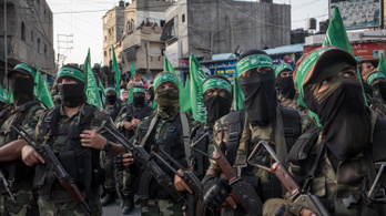 Fegyverszünetet kötött a Hamász és Izrael