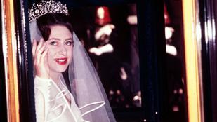 Margit hercegnő reggeli rutinját ugyanaz a hedonizmus jellemezte, mint az egész életét