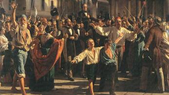 Miért éppen Velencével szövetkeztünk a Habsburgok trónfosztása után?
