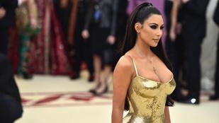 Kim Kardashian a börtönök megreformálásáról fog beszélgetni Donald Trumppal