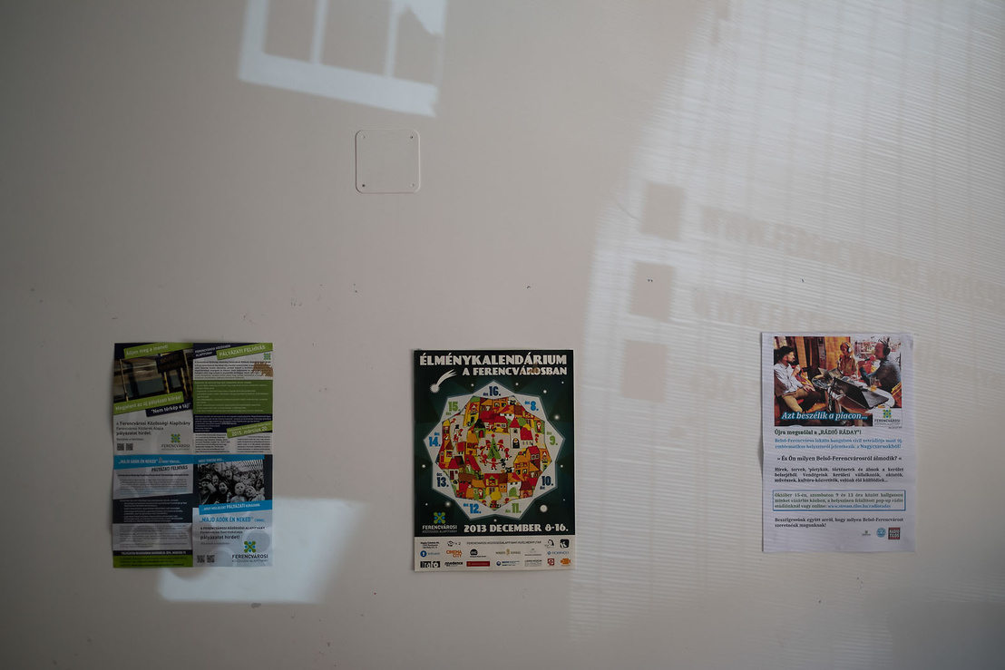 369a1b47cc Index - Belföld - Nem kell az állam pénze a ferencvárosi civileknek