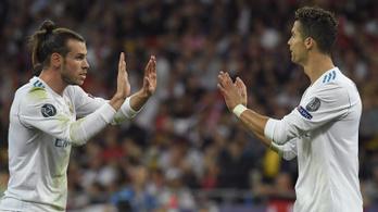 C. Ronaldo, Bale: PSG? MU?