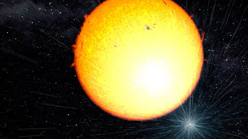 Ekkora neutroncsillagot még sosem láttak