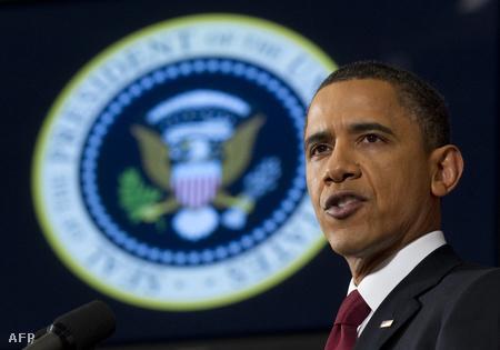 Obama a NATO és Amerika szerepéről beszél a líbiai háborúban egy sajtótájékoztatón