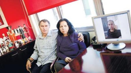 Dudi és Máli Ben-Jákov