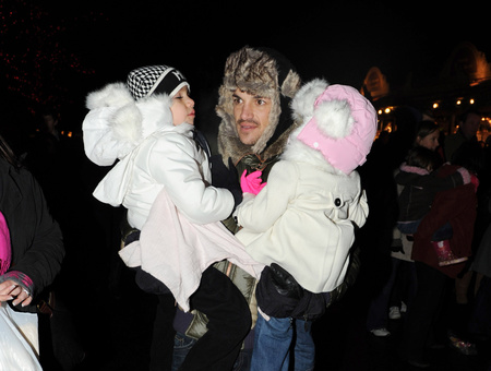 Andre és a gyerekek
