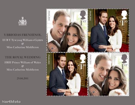 tk3s sn royal wedding stamps