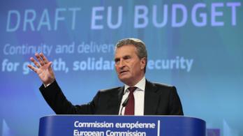 Adnak majd pénzt arra, hogy ne lopjuk el az EU-s pénzt