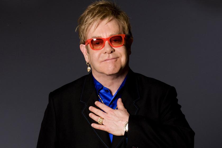 Ez a nő volt Elton John első felesége - 4 évig voltak házasok