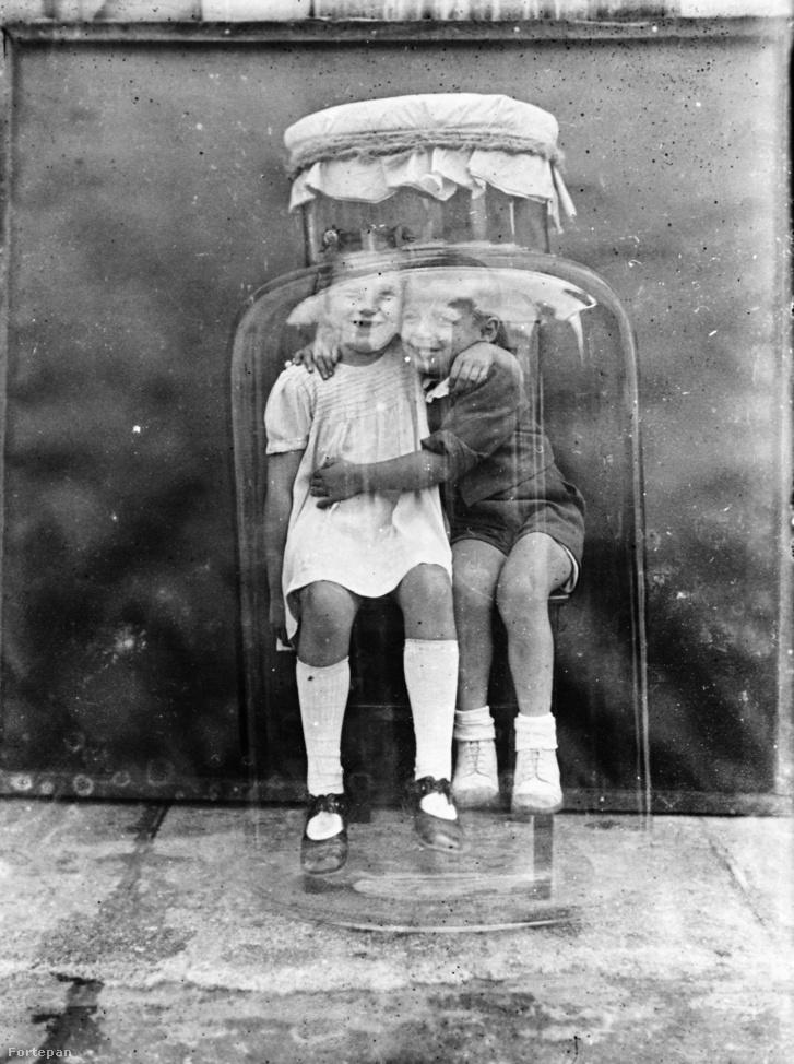 Konyhatörténeti pillanat 1936-ból