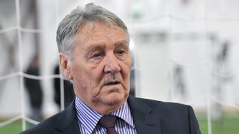 Meghalt Kovács Ferenc, a Videotonnal kupadöntős edző
