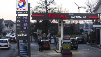 Iráni kontra a szankciókra: a francia Total olajcéget Kína válthatja?
